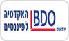 האקדמיה לפיננסים מבית BDO